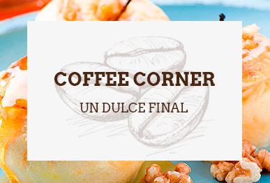 Coffee Corner en Restaurante FrescCo