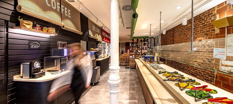 FresCo Buffet Libre