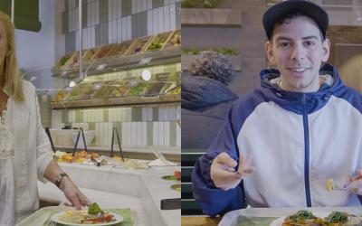 """FrescCo """"Refresca la forma de comer""""  de sus clientes con un nuevo vídeo sobre consumo responsable"""