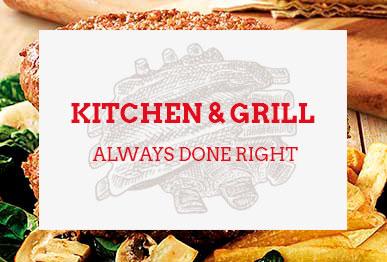FrescCo Kitchen and Grill