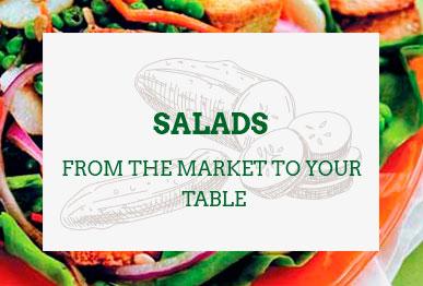 FrescCo Salads